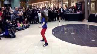 Taylor Hatala Dance Solo