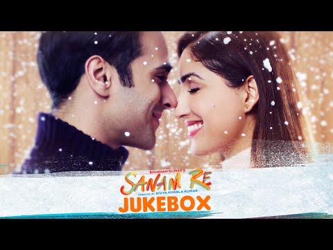 'SANAM RE' Songs   JUKEBOX   Pulkit Samrat, Yami Gautam, Divya Khosla Kumar   T-Series