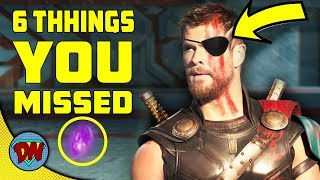 6 Things You Missed in Thor Ragnarok | Explained in Hindi