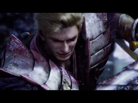 Xxx Mp4 Monster Hunter XX Official Opening Cinematic Japanese 3gp Sex