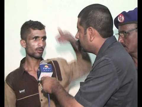 Malir Police Arrest Dako Part 1 By Maher Hameed.mp4