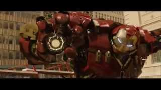 Projek Audio | DAV | Avengers