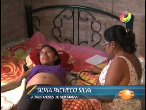 Reportaje Doña Juana una partera tradicional 1ra parte