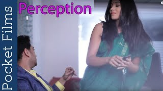 Perception - A Bangla Film on Relationships after marriage/Love Outside Marriage