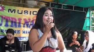 ONDER UDAR - ORGAN DANGDUT PUTRI NADA LIVE CIKEDUNG 14 APRIL 2017