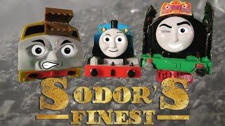 Thomas & Friends: Sodor's Finest Ep. #3 | Sodor's Finest Hour| Thomas & Friends
