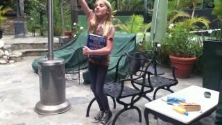 The 3 Tails Mermaid Show Season 1 Episode 7~Study Hazard