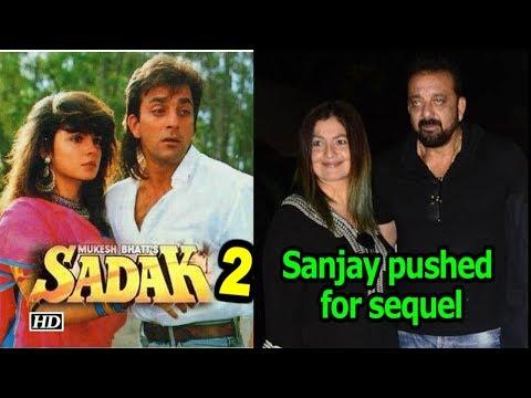 """Xxx Mp4 Sanjay Dutt Pushed For """"SADAK 2"""" Pooja Bhatt 3gp Sex"""