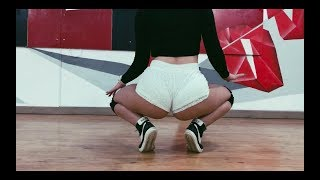 Migos - Walk It Talk It ( feat Drake) Official Twerk Dance