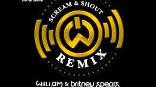 Will i am   Scream   Shout Remix feat  Britney Spears, Diddy,Waka Flocka Flame   Lil Wayne