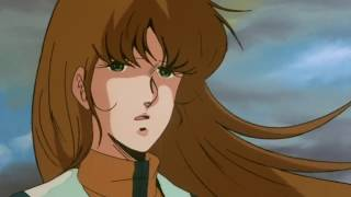 The Super Dimension Fortress Macross 36 Last Episode