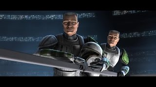 Star Wars  The Clone Wars   S03 E01 Clone Cadets