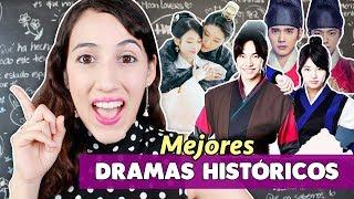 Mejores Dramas Históricos Coreanos | Hablemos de Doramas
