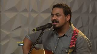 Garth Taylor performs 'Stronger'