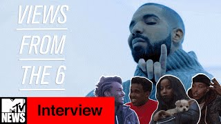 Drake's Impact on the Toronto Music Scene w/Mo-G, Robin Banks, Layla Hendryx, & Top Five | MTV News