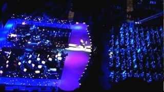 "Barbra Streisand  ""Back To Brooklyn"" Concert @ Barclays Center, Brooklyn"