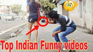 Top Indian Funny videos 2017 || Whatsapp Funny Videos || funny videos 2017 || Funny Fail Compilation