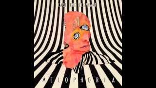 Cage The Elephant Hypocrite (Melophobia)