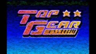 Top Gear Soundtrack - Track 4
