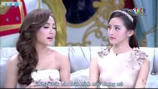 T-zone Kitesvn - [Vietsub] Show 3Zaap part 1 - Phim Sapaijao/Nàng dâu hoàng gia