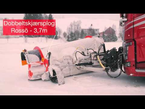 Fully winter equipped Volvo 750 with Mählers Rossö DP, HDU-B & HB3