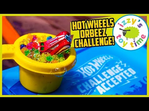 Xxx Mp4 Cars For Kids HOT WHEELS ORBEEZE CHALLENGE Pley Challenge Accepted Subscription Box 3gp Sex
