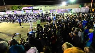 PANORAMA PRELIMS JUDGING 2016 Phase II