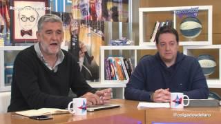 COLGADOS DEL ARO T2 - Daimiel sabe de todo - Semana 30 #CdA66