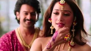 WAPTINY COM   Panchhi Bole Hai Kya Video Song in HD from Baahubali movie Hindi
