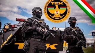 Hungarian | TEK | commandos