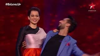 Dance+ 3 | Punit and Kangana!