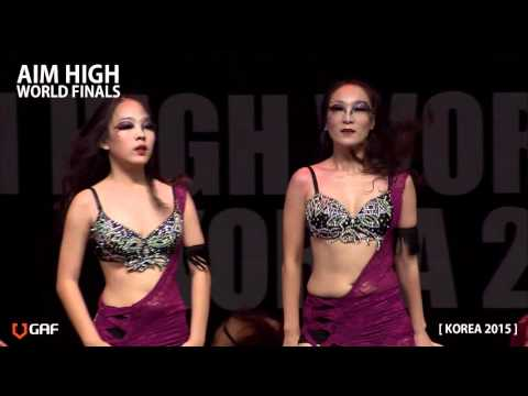 AIM HIGH Belly Performance / 프로제이비아 / PRO JVIA
