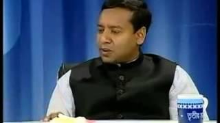 হামিদুর রহমান আজাদ এম পি vs গোলাম মাওলা রনি এম পি,পার্ট০২