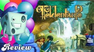 Heldentaufe Review - with Tom Vasel