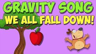 Gravity Song (physics)