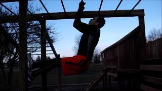 Alex Ford - American Ninja Warrior Season 7 Submission Video