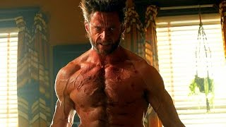 Wolverine Travels to the Past - Fight Scene - X-Men Days of Future Past - Movie CLIP HD