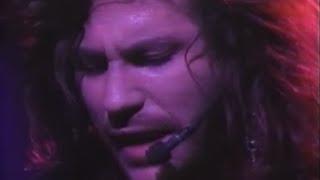 Winger - Headed For A Heartbreak (Live in Tokyo, 1991)[HD-60]