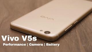 Vivo V5s review in Hindi, performance, camera and battery