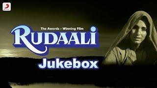 Rudaali - Jukebox | Bhupen Hazarika | Gulzar | Dimple Kapadia | Rakhee | Raj Babbar