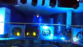 Blue rock Abidjan Night Club