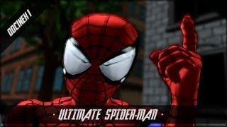 Zagrajmy w Ultimate Spider-Man #1 Pierwsze starcie z Venomem (ZOBACZ OPIS!)