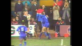 Review of The Football Season 1987/88 (BBC)