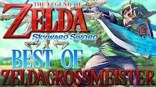 Best of ZeldaGrossmeister - The Legend of Zelda: Skyward Sword