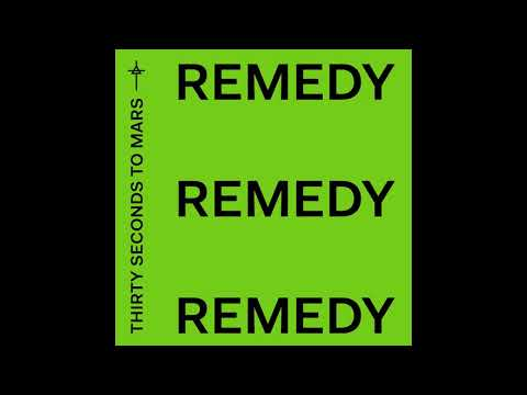 Thirty Seconds To Mars - Remedy (Official Audio)