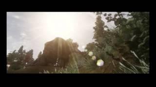 Oblivion Cinematic Enb Test