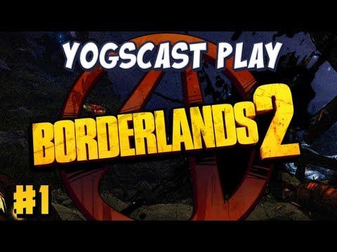 Borderlands 2 Back To Pandora