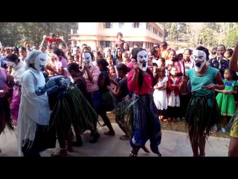 Xxx Mp4 Interesting Garo Dance Video NEW 3gp Sex