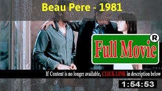 Watch: Beau Pere Full Movie Online