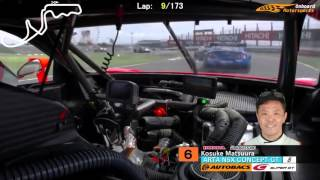 On-board: The Most Amazing Intensive Race - Super GT / Suzuka